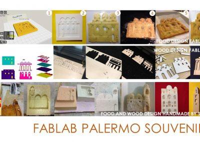 Palermo Souvenir