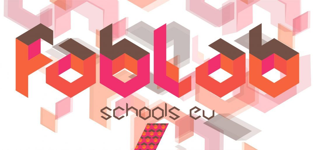 Digital Fabrication in education: Final conference of the project