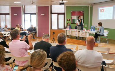 Conferencia final de FABLAB Schools EU